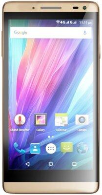 Смартфон Nous NS 5003 Gold 1