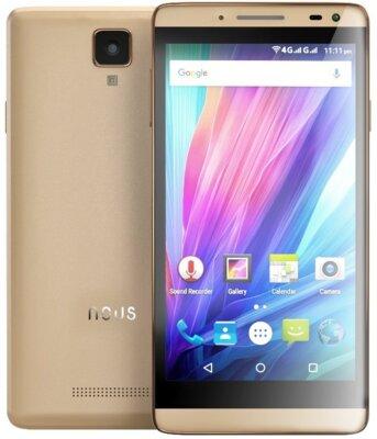 Смартфон Nous NS 5003 Gold 2