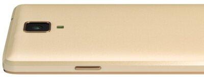 Смартфон Nous NS 5003 Gold 3