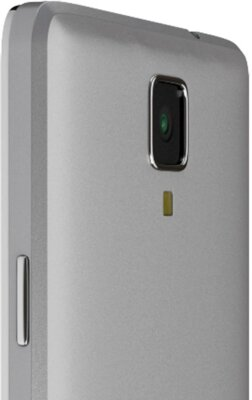 Смартфон Nous NS 5003 Grey 3