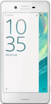 Смартфон Sony Xperia X F5122 White 1