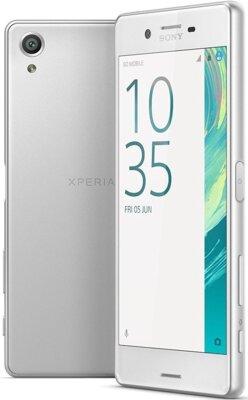 Смартфон Sony Xperia X F5122 White 3
