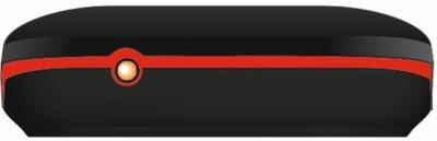 Мобільний телефон Astro A177 Black/Red 3
