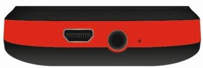 Мобільний телефон Astro A177 Black/Red 4