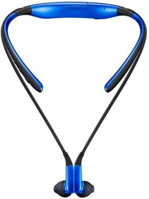 Bluetooth гарнітура Samsung Level U EO-BG920B Blue 2