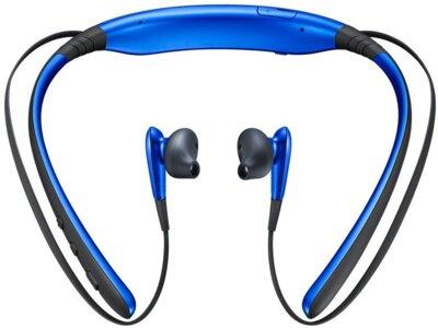 Bluetooth гарнітура Samsung Level U EO-BG920B Blue 4