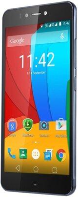 Смартфон Prestigio MultiPhone 3532 Muze F3 Dual Black 3