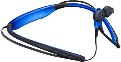 Bluetooth гарнітура Samsung Level U EO-BG920B Blue 11