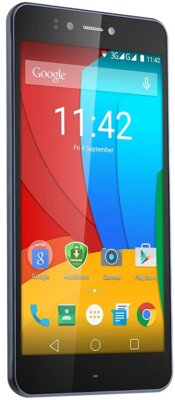 Смартфон Prestigio MultiPhone 3532 Muze F3 Dual Black 5