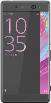 Смартфон Sony Xperia XA Ultra F3212 Graphite Black 1