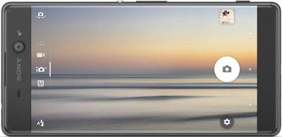 Смартфон Sony Xperia XA Ultra F3212 Graphite Black 4
