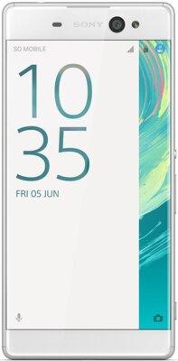 Смартфон Sony Xperia XA Ultra F3212 White 1