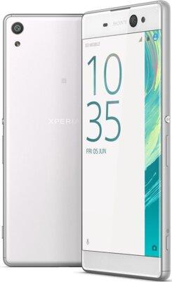Смартфон Sony Xperia XA Ultra F3212 White 2