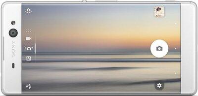 Смартфон Sony Xperia XA Ultra F3212 White 4