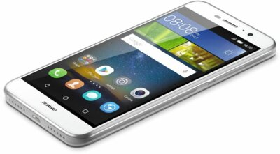 Смартфон Huawei Y6 Pro DualSim White 2