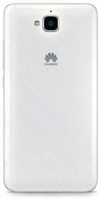 Смартфон Huawei Y6 Pro DualSim White 4