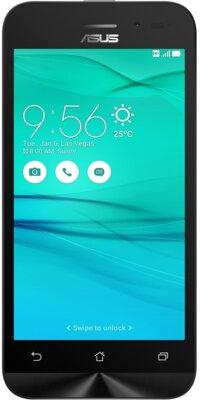 Смартфон Asus ZenFone Go ZB452KG Black 1