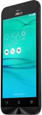 Смартфон Asus ZenFone Go ZB452KG Black 3