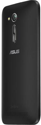 Смартфон Asus ZenFone Go ZB452KG Black 4