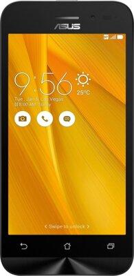 Смартфон Asus ZenFone Go ZB452KG Yellow 1