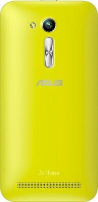 Смартфон Asus ZenFone Go ZB452KG Yellow 2
