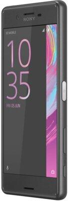 Смартфон Sony Xperia X Performance F8132 Graphite Black 2