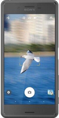 Смартфон Sony Xperia X Performance F8132 Graphite Black 4