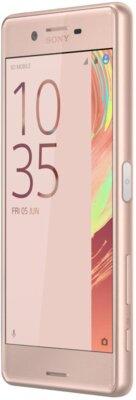 Смартфон Sony Xperia X Performance F8132 Rose Gold 2