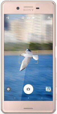 Смартфон Sony Xperia X Performance F8132 Rose Gold 3