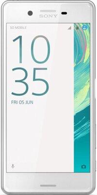 Смартфон Sony Xperia X Performance F8132 White 1