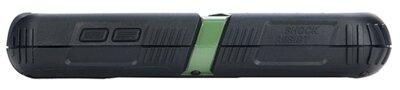 Мобільний телефон Nomi i242 X-treme Black-Green 3