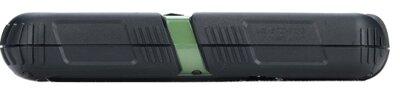 Мобільний телефон Nomi i242 X-treme Black-Green 4