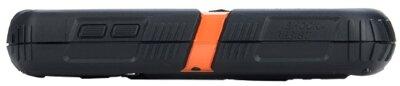 Мобільний телефон Nomi i242 X-treme Black-Orange 3