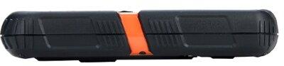 Мобільний телефон Nomi i242 X-treme Black-Orange 4