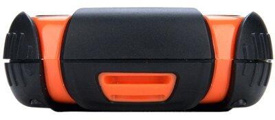 Мобільний телефон Nomi i242 X-treme Black-Orange 5