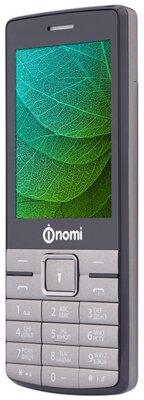 Мобильный телефон Nomi i280 Metal Dark-Grey 6