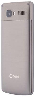 Мобильный телефон Nomi i280 Metal Dark-Grey 7
