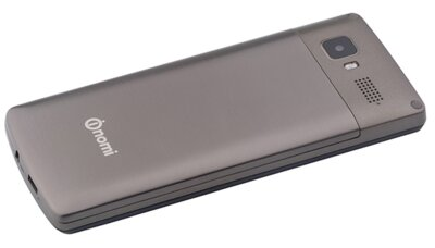 Мобільний телефон Nomi i280 Metal Dark-Grey 9