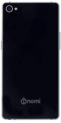 Смартфон Nomi i506 Shine Black 2