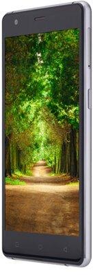 Смартфон Nomi i506 Shine Black 6
