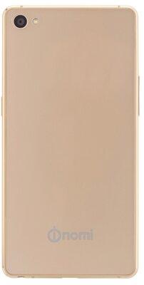 Смартфон Nomi i506 Shine Gold 2