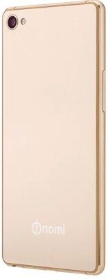 Смартфон Nomi i506 Shine Gold 5