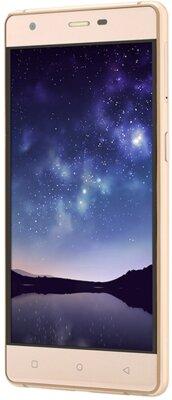 Смартфон Nomi i506 Shine Gold 6