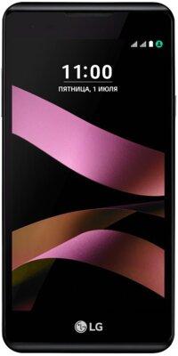 Смартфон LG K200 X style Titan 1