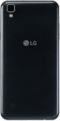 Смартфон LG K200 X style Titan 4