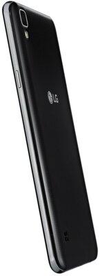 Смартфон LG K200 X style Titan 5