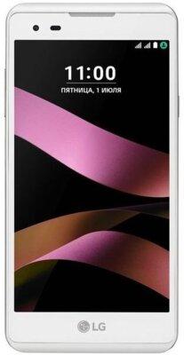Смартфон LG K200 X style White 1