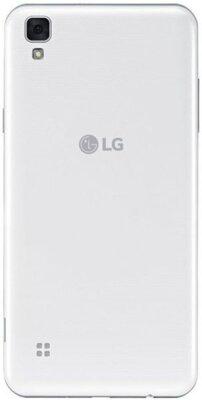 Смартфон LG K200 X style White 2