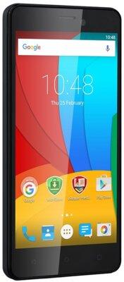 Смартфон Prestigio MultiPhone 3508 Wize P3 Dual Black 3