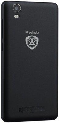 Смартфон Prestigio MultiPhone 3508 Wize P3 Dual Black 4